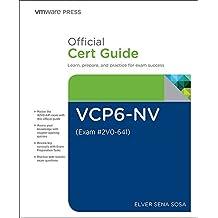 VCP6-NV Official Cert Guide (Exam #2V0-641)