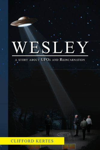 Wesley Cover Image