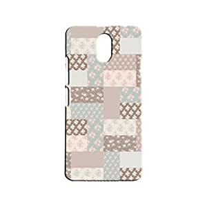 BLUEDIO Designer Printed Back case cover for Lenovo P1M - G4023