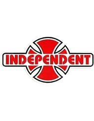 Trucks Independent Ogbc Sticker Skateboard Rouge–Nouveau Skate Skateboard Sk8