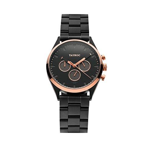Tayroc Pioneer Pompeii horloge TXM017-P