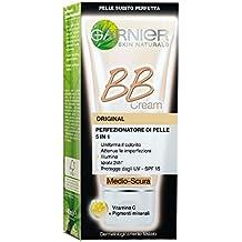Garnier - Bb cream p.normali medio/scura - cremas y mascarillas faciales