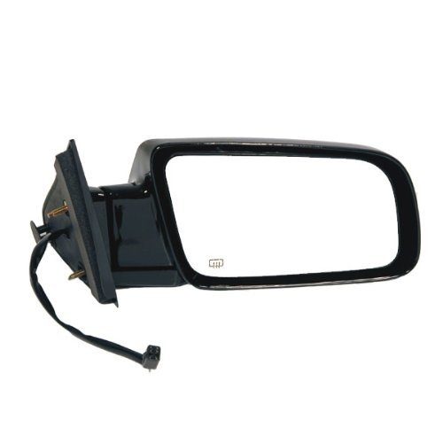 Chevrolet Chevy Blazer 92 - 99 Gmc Jimmy 92 - 96 Power Heated Mirror Rh 15764748 by Aftermarket Auto Parts - Gmc Jimmy Aftermarket