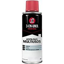 3-En-Uno Original - Aceite multiusos - Protege contra el óxido - 200 ml