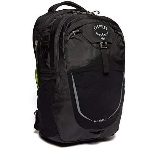 Osprey - Flare 22, color black