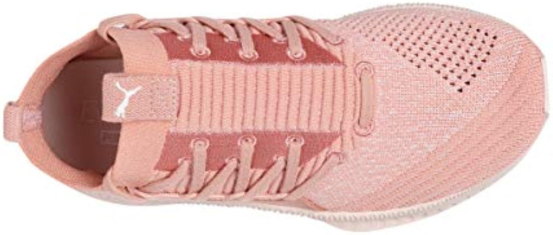 Puma Tsugi Jun Wn's scarpe da ginnastica rosa 367038-06 | Produzione qualificata  | Maschio/Ragazze Scarpa