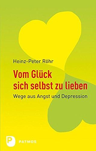 Cover »Vom Glück sich selbst zu lieben«