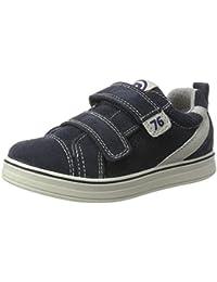 Primigi Jungen Sneaker Blau Blau, Blau - Blau - Größe: 29 EU