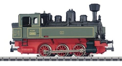 41FT0C8HK0L - Märklin Start up 36871 - Tenderlokomotive, Spur H0