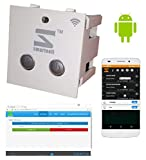 Smarteefi Android WiFi Remote Switch, Sm...