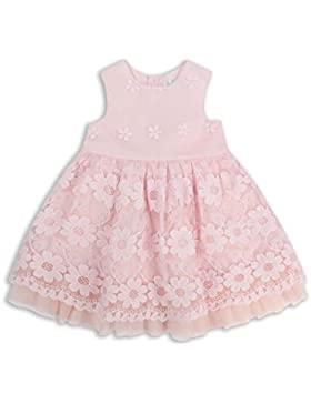 The Essential One - Baby Kinder Mädchen Party Kleid - Rosa - EOT380