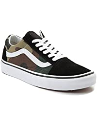 a6b141db2b9 Amazon.co.uk  Vans - Trainers   Women s Shoes  Shoes   Bags