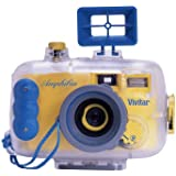 Vivitar UW-310 new Appareil photo compact 24 x 36 Etanche 15 m