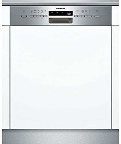Lave-vaisselle Integrable - Siemens SN55L532EU Semi intégré 12places A++ lave-vaisselle