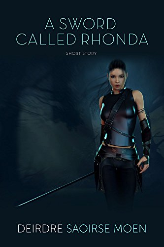 A Sword Called Rhonda (English Edition)