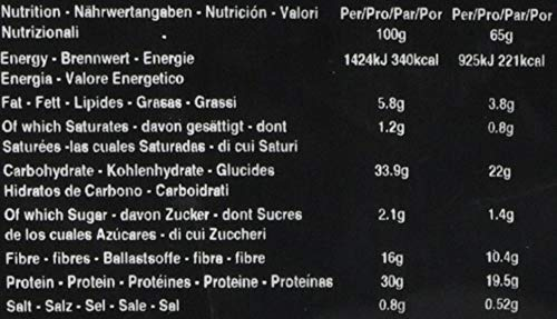 The Protein Works Vegan Meal Replacement