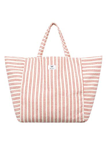 Roxy Canvas Tote (Roxy Time Is Now 3L - Canvas Tote Bag - Canvas-Tragetasche - Frauen)