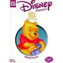 Winnie the Pooh Print Studio Disney Classics