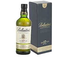 Ballantine's 17 Year Old 40% Blended Whisky by Ballantine's