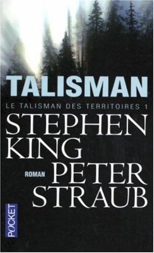 Le Talisman des territoires, tome 1