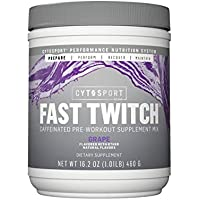 Preisvergleich für CytoSport Cytomax Fast Twitch Grape, 920 g