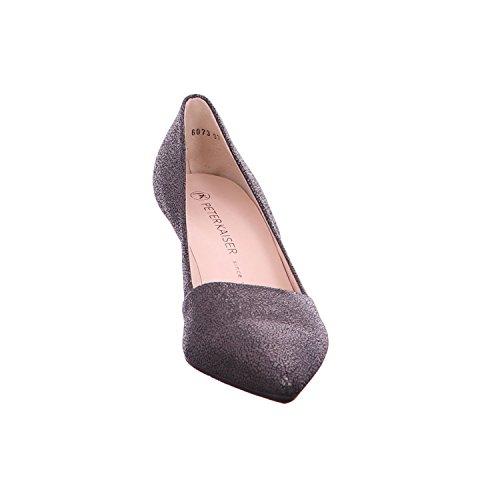 Peter Kaiser 62431-263 Bea, Scarpe col tacco donna metallo