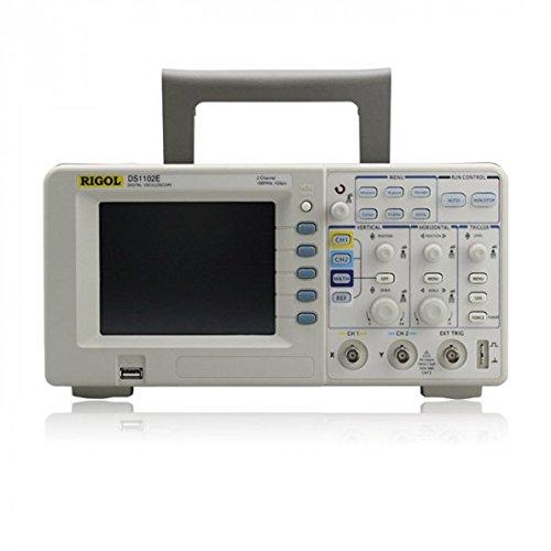 Rigol DS1102E dgt. Oszi 100MHz