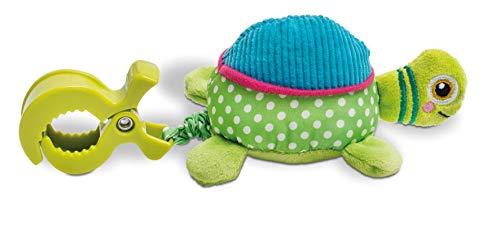 Oops Baby Spielfigur Schildkröte Cookie mit Vibration und Clip