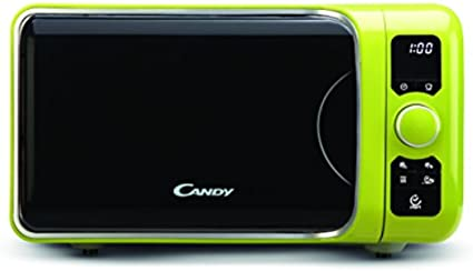Candy EGO-G25D CG - microwaves