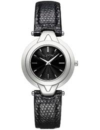Valentino V38SBQ9909S009 - Reloj de cuarzo para mujeres, color negro