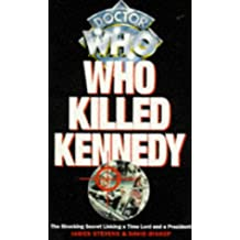 Who Killed Kennedy (New Doctor Who Adventures)