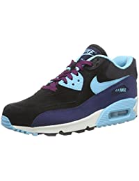 NikeWMNS AIR MAX 90 LTHR - Zapatillas Mujer