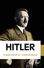 Hitler (Biographies) de Christian Ingrao