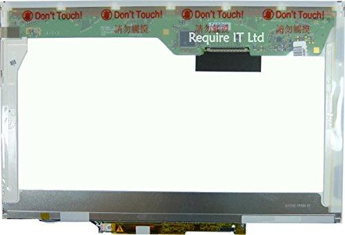 Dell D620D630640M 35,8cm WXGA LCD-Bildschirm mit Inverter matt (Lcd Bildschirm Inverter)
