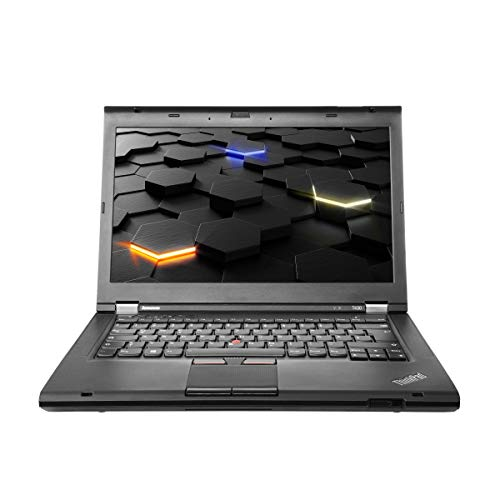 Lenovo ThinkPad T430 | i5-3320M 2x2.60GHz, 8GB, 14 Zoll (1366 HD), 250SSD, WLAN, Bluetooth, DVD±R, Win7 Prof. 64Bit | Notebook/Laptop (Generalüberholt) 250 Gb Edge