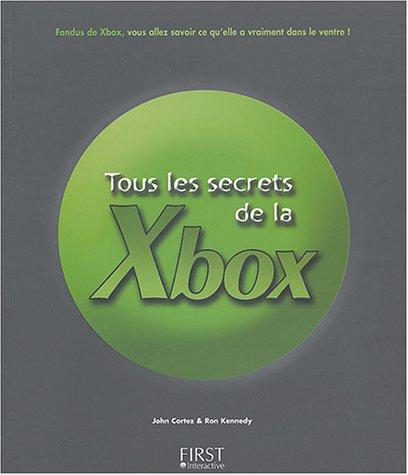 Tous les secrets de la XBOX