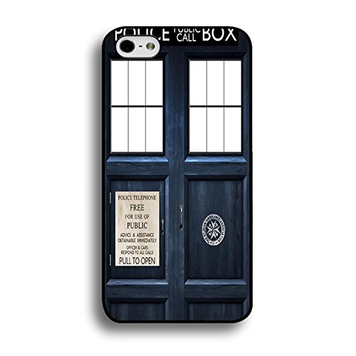 Police Call Box Iphone 6/6s 4.7 (Inch) Case,Premium Design Police Call Box Phone Case Cover for Iphone 6/6s 4.7 (Inch) Police Classic Color228d