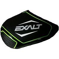 Exalt Paintball accesorios Tank Cover 45CI/50CI, Negro/lime/blanco, 63320
