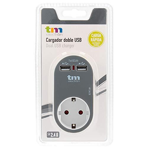 TM Electron TMUAD114B - Adaptador corriente
