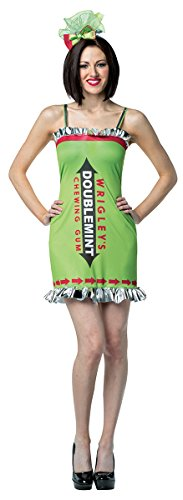 wrigleys-gum-double-mint-costume-dress