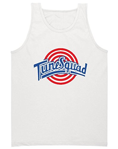 "HJYS-Y Space Jam Tune Squad ""Lola Bunny"" jersey TANK TOP"