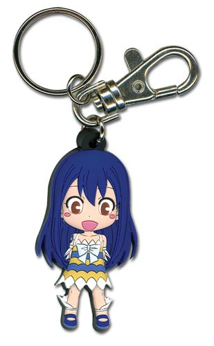 fairy-tail-wendy-pvc-keychain