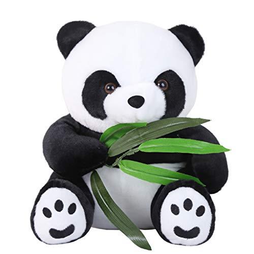 (Colourjoy Panda Puppe Spielzeug Tier hängenden Puppe gefüllt Cartoon Plüschtier gefüllt Plüschtiere Kinder Panda Kissen)
