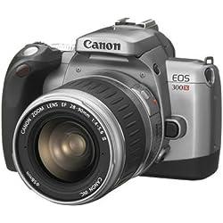 Canon Appareil photo Argentique Reflex EOS 300x + objectif EF 28-90 III 9428A002