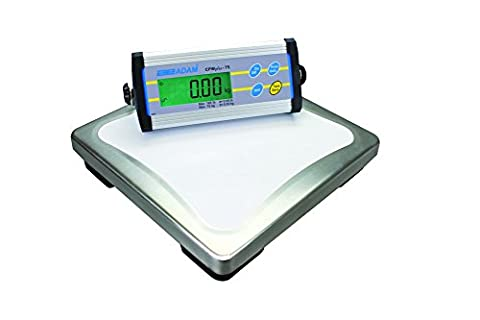 AE ADAM CPW Plus 150 Adam Equipment Scale, 150 kg