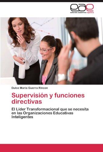 Supervision y Funciones Directivas