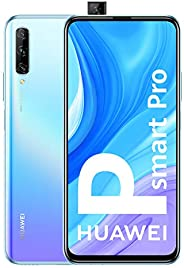 Huawei P Smart Pro Smartphone, 128GB, 6GB, Breathing Crystal