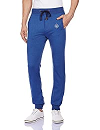Status Quo Men's Cotton Track Pants