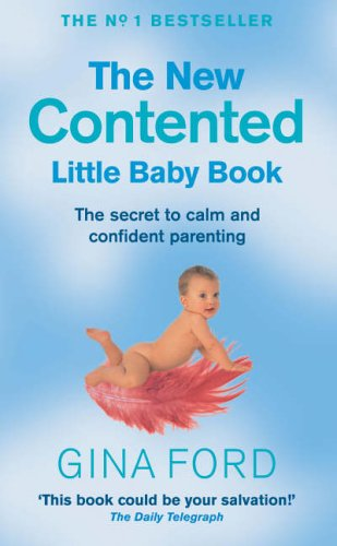 Pdf baby contented little
