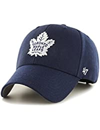 new concept 382f6 32868  47 NHL Toronto Maple Leafs  47 MVP Cap ·